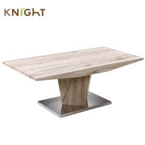 Cheap price indonesian laser cutting hammered steel metal base mirrored coffee shop outdoor cafe end tables