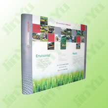 2017 High Quality Exhibition Dispaly Stand For Advertising