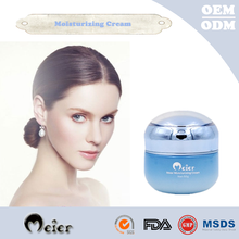 Meier ME-50g OEM/ODM For Dry Skin Moisturizing Best Face Whitening Cream For All Skin