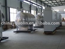 Industry large ozone generator for water treatment