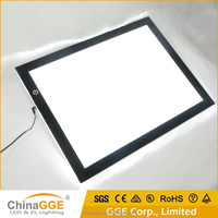 Super Bright Medical LED Acrylic Panel X-Ray Light Box