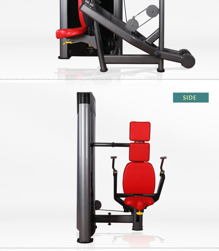 BFT-3008 Professional workout fitness equipment gym triceps workout dip machine
