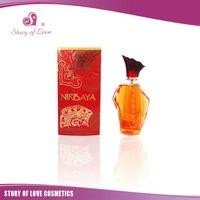 NIRBAYA paris arabic women perfume
