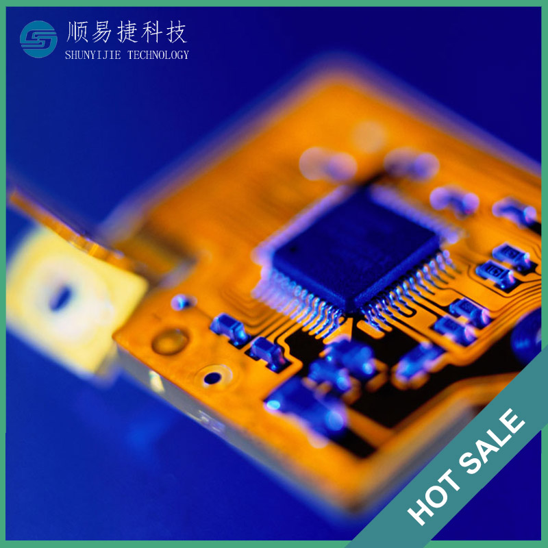 Installer smd microphone tv circuit board digital weight scale components