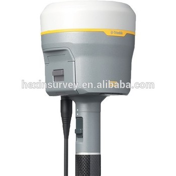 Trimble GPS R10 with Cutting-edge Trimble HD-GNSS Processing Engine