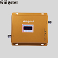 Powerful wholesale new model booster 900mhz Gold GSM990 900mhz mobile phone signal repeater/amplifier