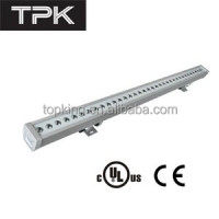 UL cUL IP65 LED wall washer DMX control high power LED spotlight