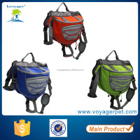 Lovoyager high quality new design bag for dog backpack carrier