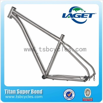 2017 new high performance fat bike frame for cyclist TSB-FT501