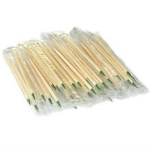 Diameter 2.0mm Chinese bamboo individual cello wrapped mint toothpicks