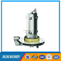 oxygen generator machine submersible aerator for sewage disposal