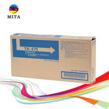 TK477 Compatible Empty Toner Cartridge For Kyocera FS 6025 6030 6525 6530MFP