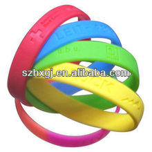 MA-946 2013 Powerful&Healthy Silicone GPS Tracking Bracelet