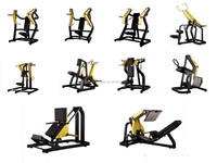 2015 newest free-weight low row machineJG-1906/hot-sale low rower gym equipment