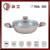induction cooker stock pot