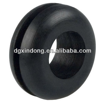 High heat resistant rubber joint ring; Guangdong odm