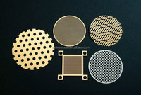 304 stainless steel metal etched mesh(factory)