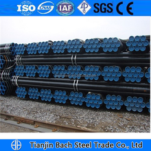 Fast Delivery AAA Quality straight seam oil pipe lsaw/erw steel pipe
