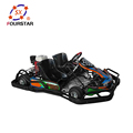 196cc Go- Kart with new plastic parts