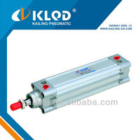 DNC ISO6431Pneumatic Air Cylinders Stroke 1000mm