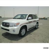 High Quality TOYOTA LC200 GXR, 5 DOORS 2015 MODEL
