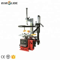 TC-119 right helper arm tire tyre changer machine