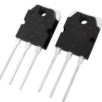 FREE SAMPLE Manufacturer TO-220F NPN PNP Power MOSFET
