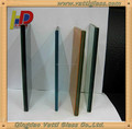 AUSTRALIA STANDARD 6.38mm-12.76mm BRONZE LAMINATED GLASS with CE & ISO certificate