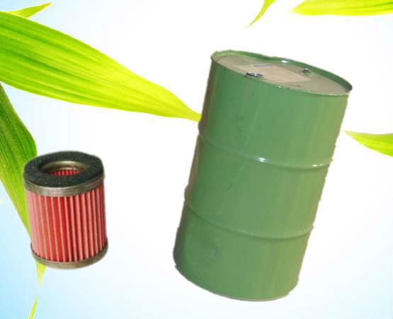one component water based chemical adhesive for filter