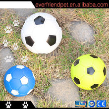2013 promotional gift football toy for companies
