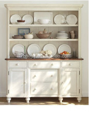 Wholesale cheap price bowl display storage kitchen cabinet