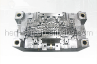 custom plastic injection mould for automotive part molding
