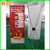 Promotional X Banner Stand Types For