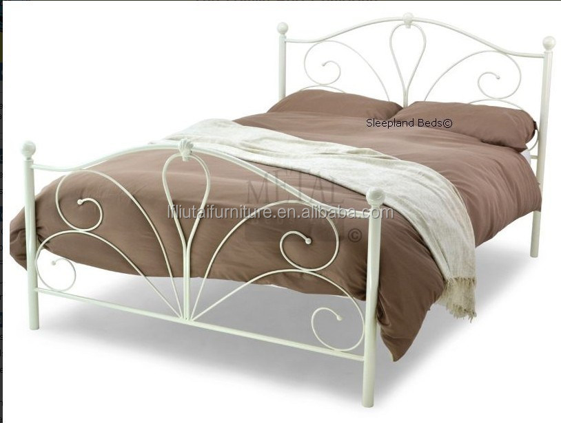 Wholesale Iron Bed Furniture Pakistan Special Price Iron Bed Furniture Pak