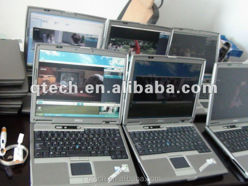 Wholesale webcam laptops for the brand original brand i5 used laptop renew computer