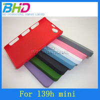 Factory price For Sony L39h Xperia Z1 Mini hard case best price