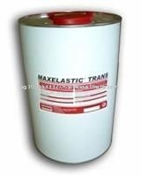 MAXELASTIC TRANS - provide transparent Elastic Waterproof,protect cement concrete, Coating, Floor treatment