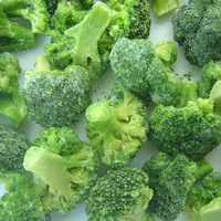 HACCP certificate fast food cauliflower vegetable in China