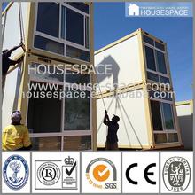 Cost Effective Good Insulated Office Container in Papua New Guinea
