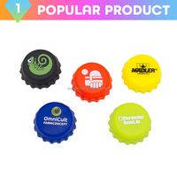 Wholesale Colorful FDA Silicone Beer Saver