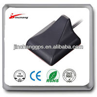 Free sample Hot Sale 28dBi External Car GPS Antenna (customized)