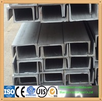 cold rolled steel c channel weight and size