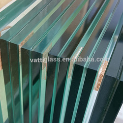 10.38mm clear laminated glass, laminated glass price per square metre , laminated glass cutting table