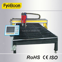 New Condition CNC Plasma Cutting Machine China Supply for Metal Art