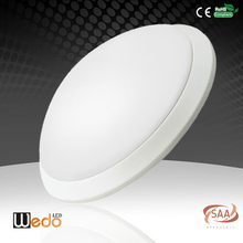 WD-CL326-18W Automatic Sensor Led Flush Mount Ceiling Light, Round Led Ceiling Lamp