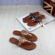 2018 new lady flat sandals sexy women casual shoes