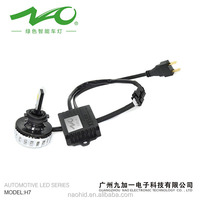 Factory new develop hot sell car led headlight replace xenon super vision hid