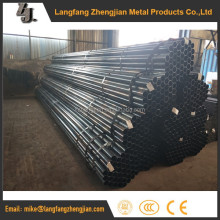API welded ERW steel pipe schedule 80 pressure rating weight