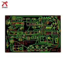 Professional CAD design tool free pcb manufacturer