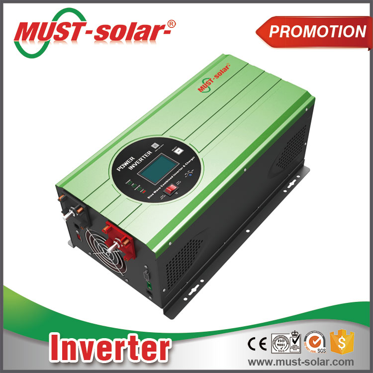 single phase solar power inverter 3000w also called on grid 3000w converter